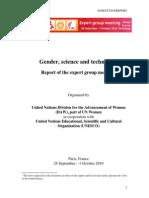 Final Report EGM ST