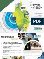 VISION-X - Dubai - Sales_presentationvisionx_2015_new