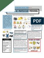 Equipo de Proteccion y Proteccion Auditiva
