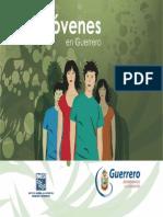 Los Jovenes en Guerrero Inegi