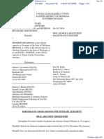 Entertainment Software Association et al v. Granholm et al - Document No. 52