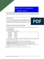 Calculo Diferencial Con Mathematica