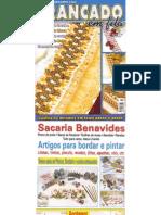 Revista Trançado em Fitas