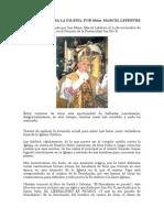 Complot Contra La Iglesia - Monseñor Lefebvre
