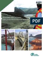 Gestión de Residuos Mineros