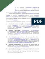 Trabalho Bioquímica II- Colesterol
