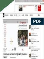Diario de Tres Cantos (Portada) - 03-06-2015