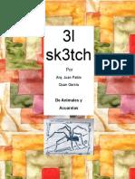 3l sk3tch