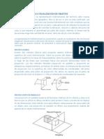 3.2 Visualización de Objetos