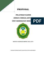 Proposal Uks