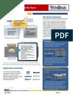 A10Networks App Delivery Handbook