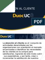 Atencion Al Cliente Definicion