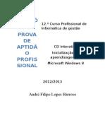 Relatório Final P.a.P