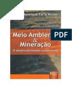 Mineração e Meio Ambiente - Web
