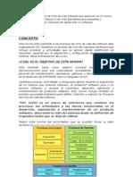 Acti en La Norma ISO 12207