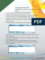 Manual Do Aualizador de Licença Opaf