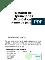 05 Clase 7 y 8 - Pronosticos