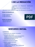 CLASE 13 Mayo - Discurso Inicial