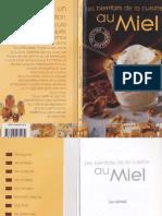 Lepage Jan - Les Bienfaits de La Cuisine Au Miel