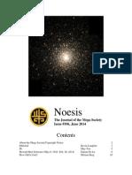 Noesis - The Journal of the Mega Society - 196