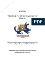 MEM311 Manual 09192014