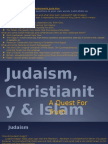 middle east religions