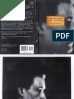 Antonin Artaud - The Theater and Its Double