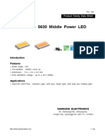 Lm561b Data Sheet Rev004-0