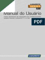 Manual 2180 Loadrite