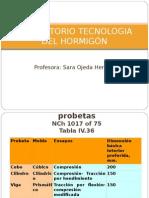 Laboratorio Compresion- Flexo Horm