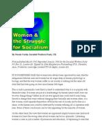 Women and Liberation