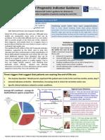 Prognostic Indicator Guidance October 2011