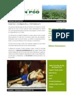 GreenPod Notiziario 22 Giugno