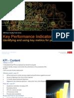 KPI CLASE 1