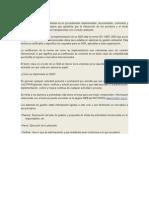 Un sistema de gestión ambiental es un procedimiento implementado.docx