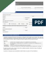 Formato de Evaluacion NRD 2