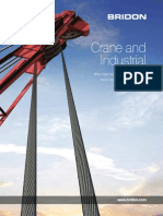 Bridon Crane and Industrial