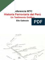 Historia Ferroviaria del Perú PP.ppt