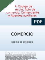 ACTO DE COMERCIO - COMERCIANTE.ppt