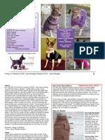 Dog Sweater eBook - English - Jenna Wingate