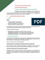 Chapitre 2 Facteurs de Contingence Et Structure
