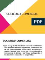 TiposDeSociedadesComerciales.ppt