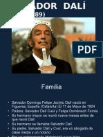 Salvadordali Powerpoint