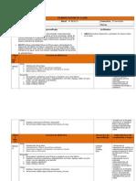 PLANIFICACION CLASE ACLASE 4ºA 2015.doc