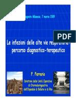 Le infezioni delle alte vie respiratorie.pdf