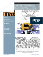 Vocabulario- Crisis económica (Nivel C1- Avanzado)