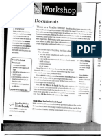 Writing a Technical Document