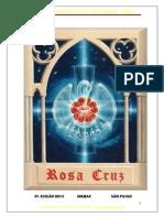 Curso Rosacruz Grau Onze Alquimista