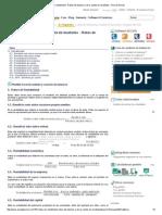 Ratios de Rentabilidad - Ratios Del Balance y de La Cuenta de Resultados - Área de Pymes
