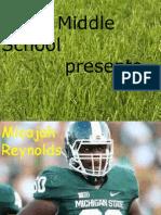 football presi